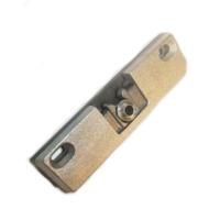 Защелка балконная ASX 13мм [200 шт/упаковка]