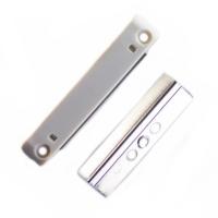 Защелка балконная магнитная 09мм [100 шт/упаковка]