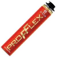 Монтажная пена PROFFLEX RED 65+ зимняя