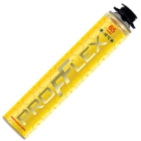 Монтажная пена PROFFLEX LIGHT PRO65 зимняя