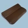 Ручка балконная PS 9152 коричневая