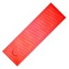 Рихтовочная подкладка 100х42х3 мм [Красная]