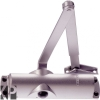 Доводчик GEZE TS 1000С серебро в комплекте с тягой