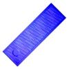 Рихтовочная подкладка 100х40х2 мм [Синяя]