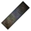 Рихтовочная подкладка 100х40х6 мм [Черная]