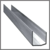 Профиль 207 [31,5х25 П] [65] 1,0мм 6м