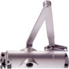 Доводчик GEZE TS 1500С серебро в комплекте с тягой