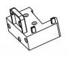 Механический соединитель порога BRUSBOX 70 корич.